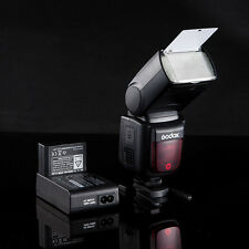 Godox VING V850 Flash Speedlite for Canon5D II 7D 70D 700D 650D 600D 550D 450D