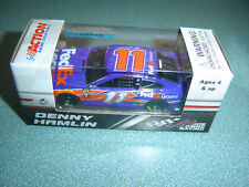 NEW 2018 Denny Hamlin #11 FED EX GROUND TOYOTA CAMRY 1/64 Diecast IN STOCK
