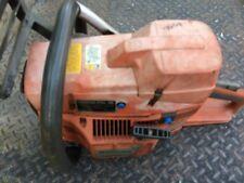 Husquvarna 395xp Chainsaw With Full Wrap Handle, No Bar Or Chain. Husky Stihl