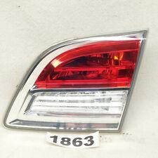 Mazda CX-9 CX9 Tail Light Taillight Passenger Right RH Inner 07 08 09 OEM 1863