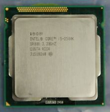 Intel Core i5-2500K 3.30GHz/6M/5 GT/s Quad Core Sandy Bridge Socket 1155 SR008