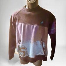 STAPLES Design pigeon Sweatshirt Men - S