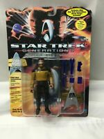 Star Trek Generations Lieutenant Commander Geordi LaForge 1994 Playmates