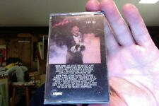 Reba Rambo- Lady Live- new/sealed cassette tape