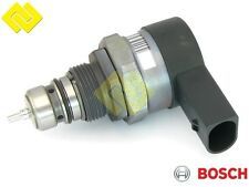Genuine BOSCH 0281002991 ,0281002608 FUEL PRESSURE CONTROL VALVE REGULATOR VAG