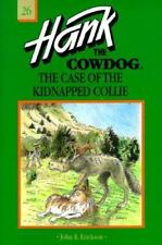 The Case of the Kidnapped Collie (Hank the Cowdog, 26), Erickson, John R., 08771