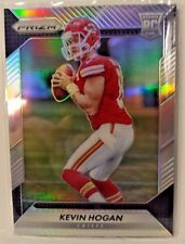 2016 PANINI PRIZM FOOTBALL ROOKIE KEVIN HOGAN CHIEFS     C1