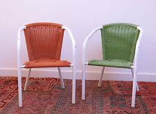 FAUTEUIL SCOUBIDOU, paire de fauteuils pour enfant, design, vintage, loft .