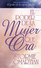 El Poder de una Mujer Que Ora (Spanish Edition)