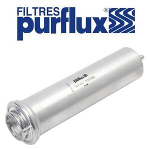 For BMW F02 740Ld xDrive F10 535d 535d xDrive F15 X5 TDI Fuel Filter Purflux