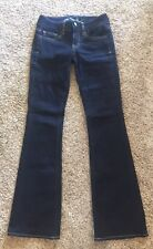 Women's American Eagle Stretch Jeans ~ Artist ~ Size 0