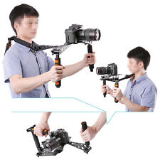 Neewer Aluminium Alloy Foldable DSLR Rig Movie Kit Film Making System for Canon