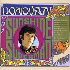 CD de musique folk rock Donovan