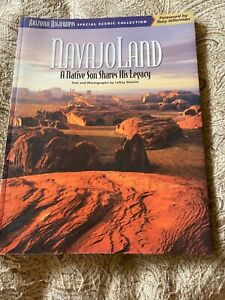 Navajoland: A Native Son Shares His Legacy (Arizona Highways Special Scenic 2005
