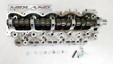 FORD RANGER WL MAZDA B2500 BONGO 2.5 td COMPLETE CYLINDER HEAD 1998-2006