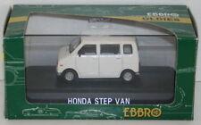 Ebbro Honda Diecast & Vehicles