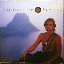 Mike Oldfield Voyager 1996 LP Sealed New Vinyl