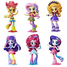 My Little Pony Equestria Girls Rockin Collection Minis Doll - Pick from 6 styles