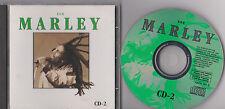 BOB MARLEY. SOUL REBEL. CD MADE IN FRANCE 1996.