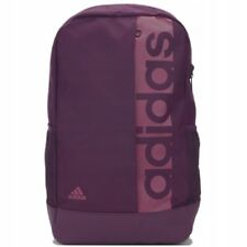 Backpack adidas Lin per BP BR5093 Purple