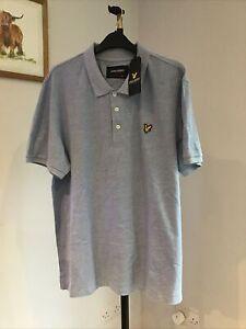 lyle and scott Polo Shirt XL