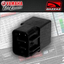 BAZZAZ EXUP SERVO ELIMINATOR E741 YAMAHA YZF R6 R1 FZ1 VMAX FI LIGHT