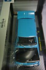M2 Machines 1970 Datsun 510 1/24 scale NIB Exclusive