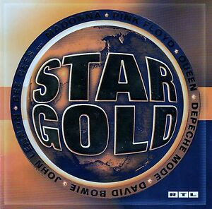 STARGOLD - VARIOUS ARTISTS / 2 CD-SET - NEUWERTIG