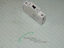 SIEMENS 5SX21-D2 MINI CIRCUIT BREAKER 230/400V