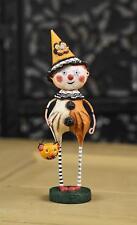 Lori Mitchell™ - Trick or Treat Clown - Halloween Costume Figurine 11085