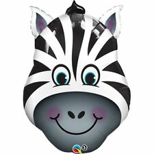 Unbranded Animals Irregular Party Balloons & Decorations