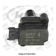 New Genuine BERU Ignition Coil ZS030 Top German Quality