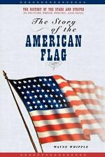 The Story of the American Flag-ExLibrary