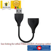 USB Charging Charger Cable For Fitbit One 18cm