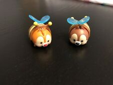Disney Tsum CHIP & DALE Mystery Pack Headband Easter figurine bumble bee spring