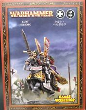 BITS FREE PEOPLES VOLKMAR THE GRIM ON THE WAR ALTAR OF SIGMAR WARHAMMER AOS