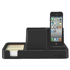 Estación docking Organizador de escritorio Sistema archivos y carga Apple Iphone