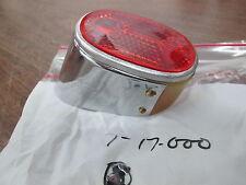 Vintage NOS Penton KTM ULO Taillight Brake Light Assy 717-000 717000 7-17-000