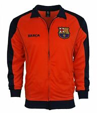 Fc Barcelona Jacket Hoodie Soccer Adult Sizes Soccer Football Official XL