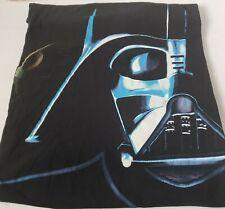 Star Wars Darth Vader T-Shirt Vintage 90s Anakin Skywalker All Over Print Tee M