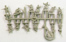 Strelets 1/72 Scale WWII  Polish People's Army Figures - Contains 1 Spruce