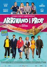 ARRIVANO I PROF  DVD COMICO-COMMEDIA