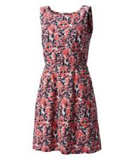e121c86abde Columbia Pfg Harborside Sleeveless Linen Dress Size XL Retail