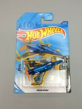 New Hot Wheels Poison Arrow (8/10 X-Raycers)