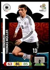Panini Euro 2012 Adrenalyn XL - Deutschland Thomas Müller (Base card)