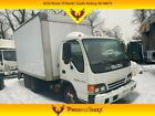 2004 Isuzu Other Base 2dr 2wd Cab Over Chassis DRW 2004 Isuzu NPR, WHITE with 0 available now!