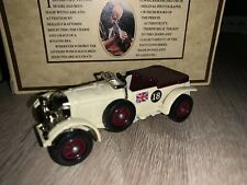 Lledo Cream Bentley 4.6 Litre Mint And Boxed (A8)
