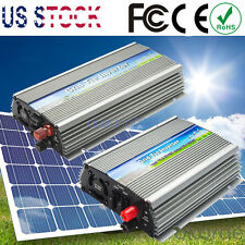 Inverters For Sale >> Unbranded Grid Tie Alternative Energy Chargers Inverters For Sale