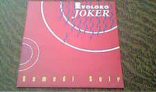 45 tours evoloko joker samedi soir