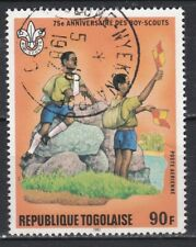 TOGO  JAAR 1982  NR. Y&T 467 ° AIR MAIL (L11)